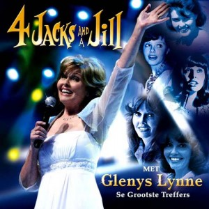 The new CD with 13 of Glen's Afrikaans Hits, 6 English hits & 1 Xhosa. Plus Township Taxi